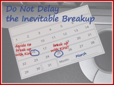 breaking up breakup do not delay dating after divorce single mom put off